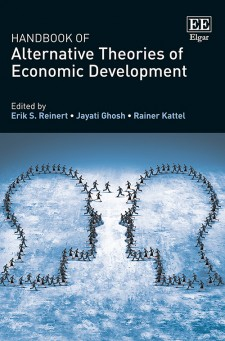 What Can We Learn from Alternative Theories of Economic Development?